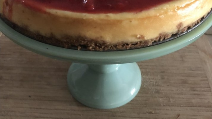 cherry cheesecake allreceipes