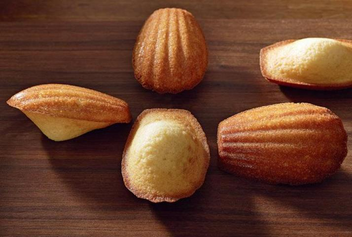 madeleines French Laundry